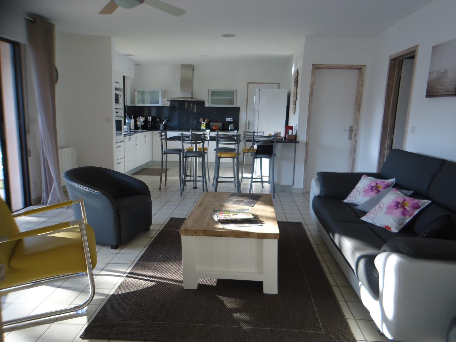 Offres locations vacances maison lit et mixe avec b2s - Chambre d hote lit et mixe ...